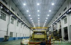 某生产车间照明工程