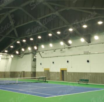 网球馆照明