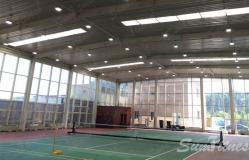 北京市大兴区榆垡镇网球馆灯光照明工程